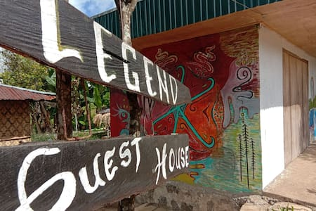 Legend Guest House
