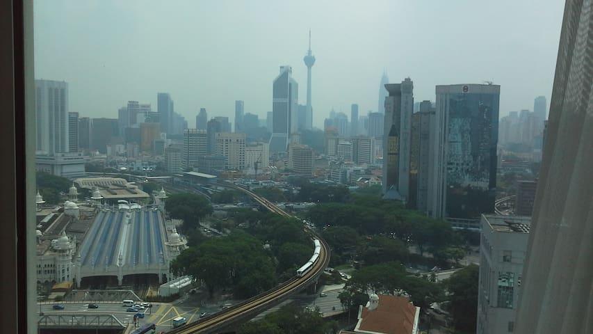 City Center Service Suite - Kuala Lumpur