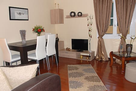 FAMILY HOME-mesonet -apartment- THEODORA - Nafplio