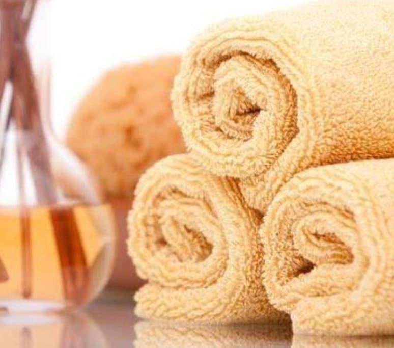 Towels and Linen are included in your stay
