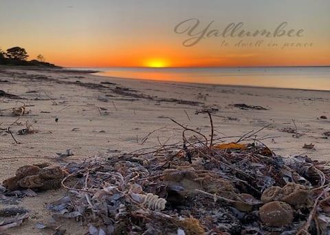 Yallumbee Beach Studio - Balnarring Beach