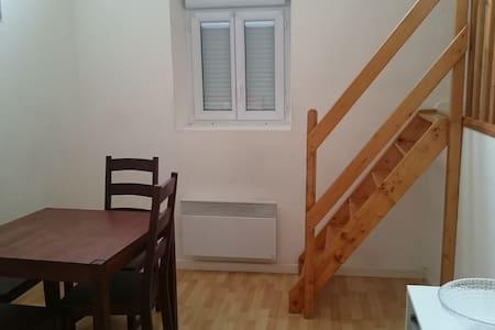 Bel Appartement duplex - Chauny