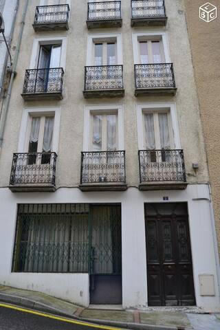 Location Cauterets pour famille ou groupes - Cauterets - Apartment