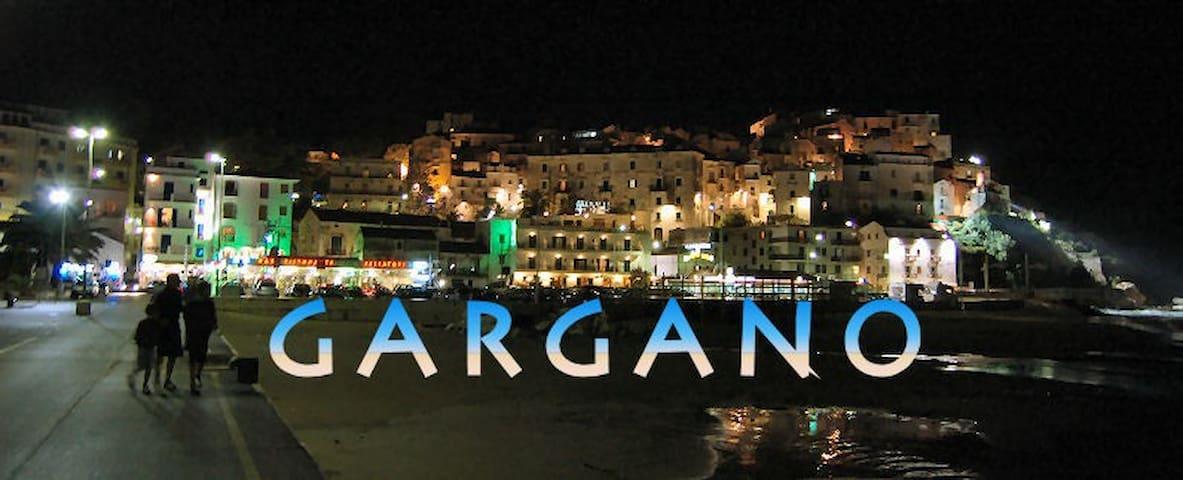 Holiday apartments Gargano • Residence Rivablu - Rodi - เซอร์วิสอพาร์ทเมนท์