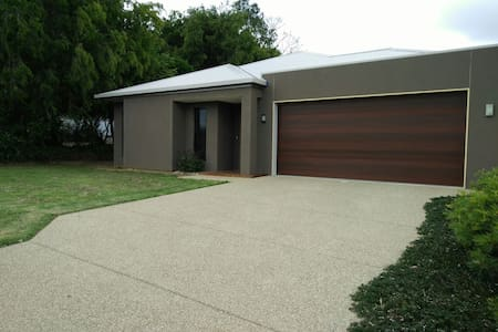 New 3 Bedroom house close to CBD - Mount Gambier - Casa