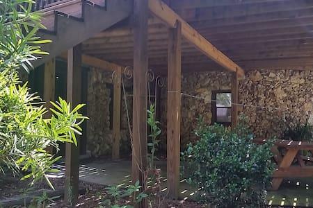 Wizard Farms Ocala Cottage #3 - Ocala