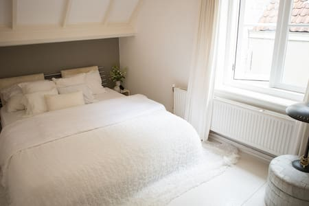 Lovely secret apartment in citycenter - 's-Hertogenbosch - Townhouse - 2