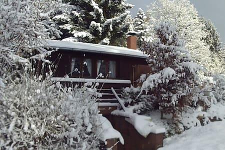 Ferienhaus auf der Schwäbischen Alb - Heroldstatt - Ev