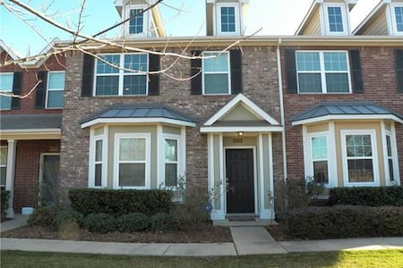 Lovely townhome near DFW airport - Bedford - Townhouse
