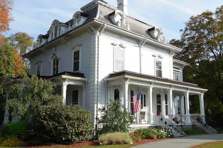 Proctor House