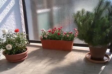 camera privata con bagno in comune - 벨루노