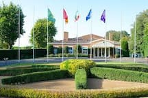 Circolo Golf club Olgiata