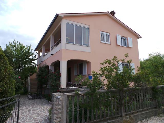 Rina Apartments - Labin - Huoneisto