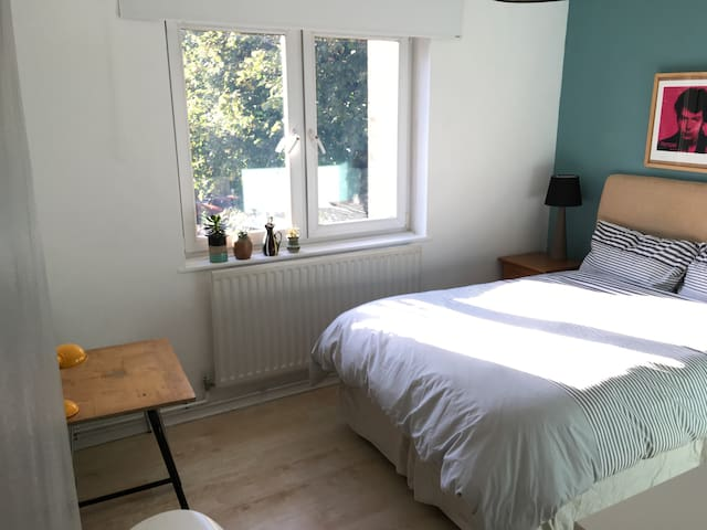 Double bedroom 4 mins from London Bridge station - Londra