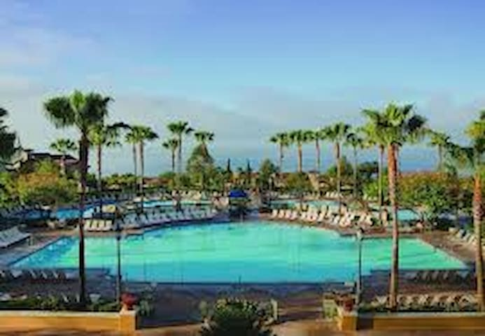 Fun & Sun at Marriott's Newport Coast Villas