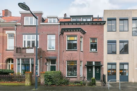 Beautiful house on perfect location (115 m2) - Breda