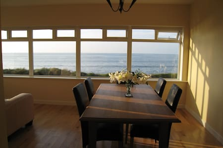 Enjoy Oceanfront Living - Quilty