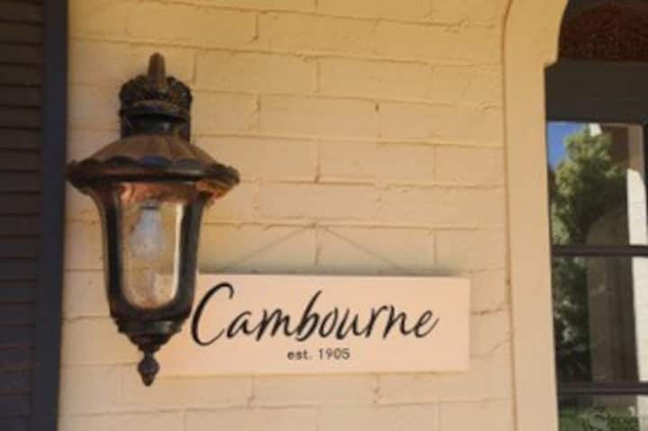 Cambourne Country House