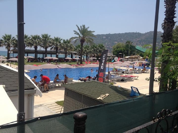 La Mosae Suit Hotel 3
