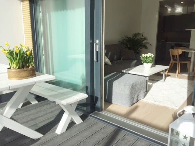 BRAND NEW  TERRACE APARTMENT  IN HAUKILAHTI, ESPOO