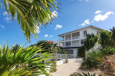 """Appartement """"Bonaire 1"""", JanThiel, Curacao!"""