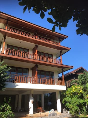Samui Grandma House