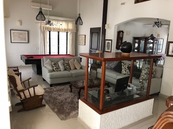 Casa de Cantera - Biuuza' 1 (Habitación 1)