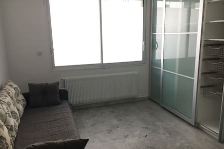 Studio en centre ville de Montpellier