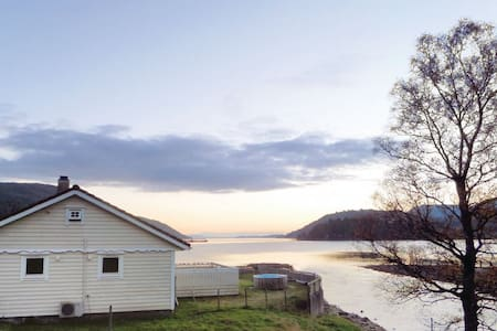 2 Bedrooms Home in Holmefjord #2 - Holmefjord