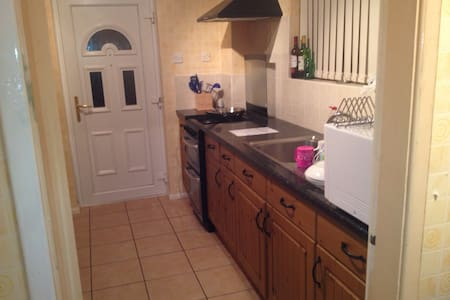 Modern 3 bed House in Knutsford. - Knutsford
