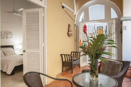 Colonial Old San Juan Apartment - San Juan - Daire