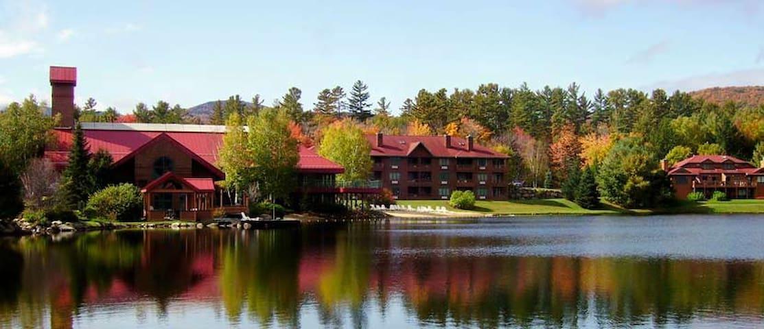 Woodstock Condominium