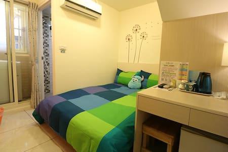 台中逢甲-hongkong Room Taichung Fengjia - Xitun District