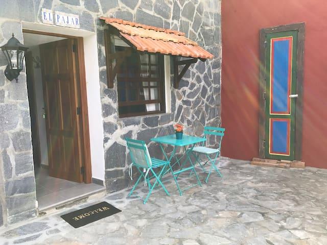 Apartamento Villa Perestelo - El Pajar