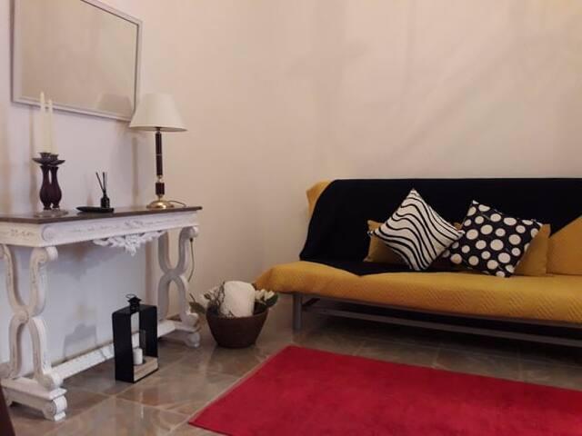 Cacilhas Apartments House A