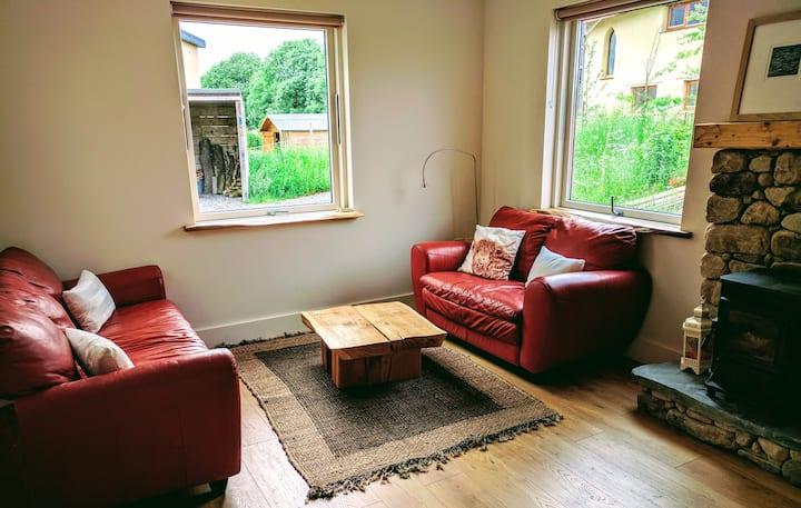 Ecovillage Apartment Cloughjordan