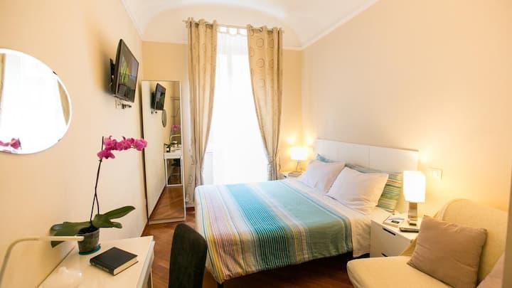 HOTEL MARTINO AI MONTI STANDARD DOUBLE
