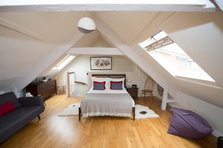 No. 3 Mortimer House 4* Self Catering, Crickhowell