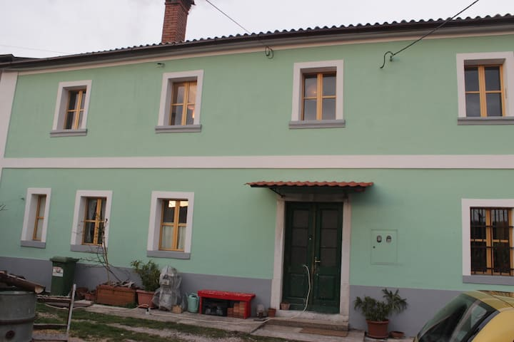 "B&B ""The Green House"" - Prešnica - Bed & Breakfast"