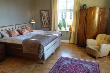 Charmig lägenhet i centrala Ulricehamn - Ulricehamn