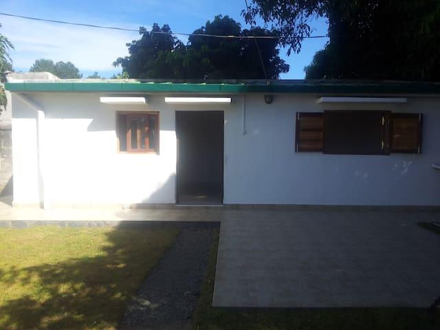 MAISON DOLCE VITA - FULLY EQUIPPED - Toamasina - Apartment