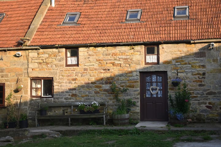 Lavender Cottage, Whitby at Manor Farm