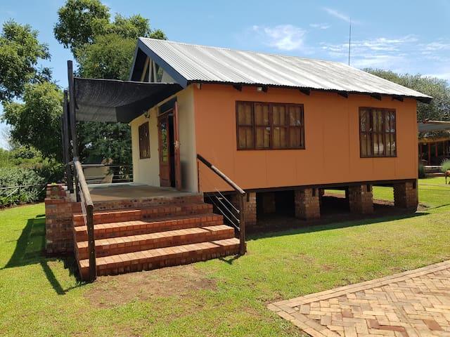 Imbabali Retreat & Venue Cottage 1