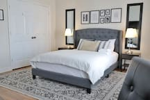 Classy Suite In Boutique Style Building