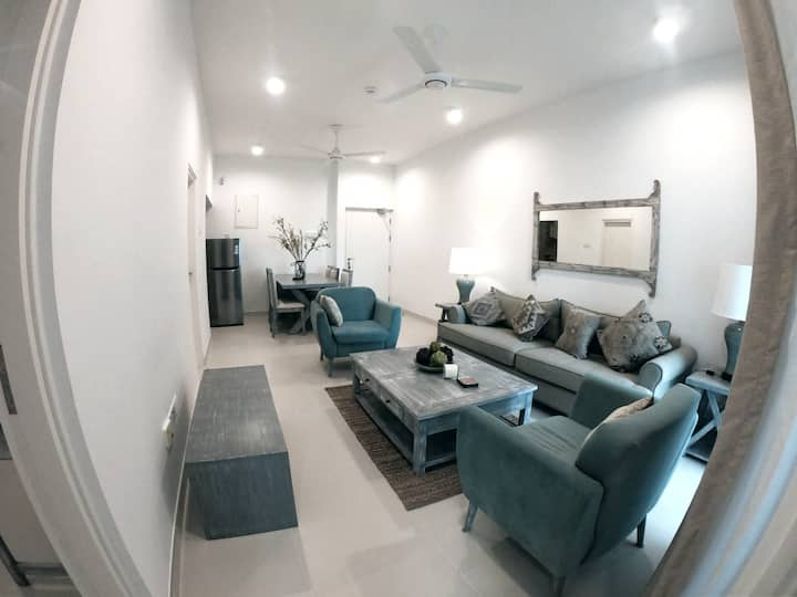 Bedrock Galle - Serviced apartment