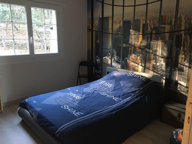 Chambre Room 2