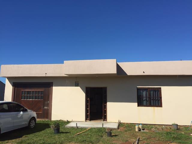 Casa Praia Real / Paraiso / Torres