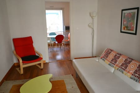 Bel appartement, 5 minutes de Bâle - Saint-Louis