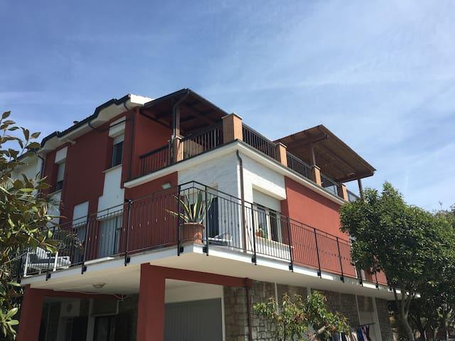 All-inclusive Seaside Apartment
