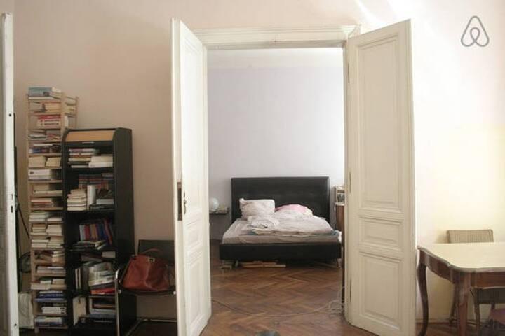 City Appartment - Wenen - Appartement